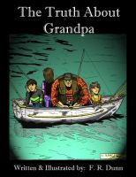 Cover for 'The Truth About Grandpa'