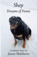 Cover for 'Shep Dreams of Home'
