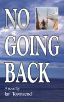 Cover for 'No Going Back'