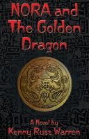 Cover for 'NORA and the Golden Dragon'