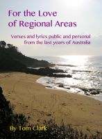 Cover for 'For the Love of Regional Areas'