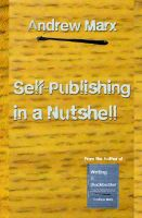 Cover for 'Self-Publishing in a Nutshell'