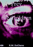 Cover for 'Prey for the Children'