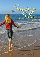 Cover for 'Saving Sara'
