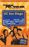 Cover for 'UC San Diego 2012'