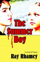 Cover for 'The Summer Boy'