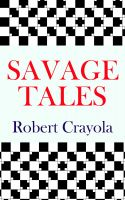 Cover for 'Savage Tales'