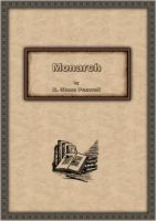 Cover for 'Monarch'