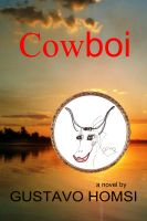 Cover for 'Cowboi'