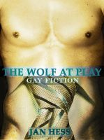 Cover for 'The Wolf At Play: Gay Fiction'