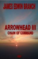 Cover for 'Chain of Command (Arrowhead 3)'