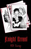 Cover for 'Knight Errant'