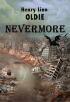 Cover for 'Nevermore'