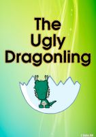 Cover for 'The Ugly Dragonling'