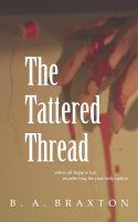 Cover for 'The Tattered Thread'