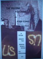 Cover for 'The Missing Postman and Other Stories'