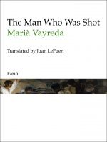 Cover for 'The Man Who Was Shot'