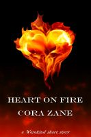 Cover for 'Heart On Fire'