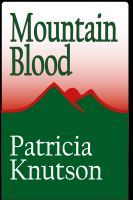 Cover for 'Mountain Blood'