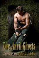 Cover for 'The Anvil Ghosts'