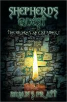 Cover for 'Shepherd's Quest: The Broken Key #1'