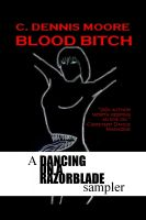 Cover for 'Blood Bitch'