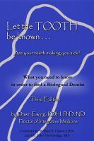 Cover for 'Let the Tooth Be Known'