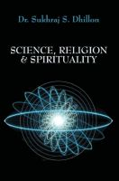 Cover for 'Science, Religion & Spirituality'