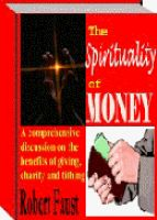 Cover for 'The Spirituality of Money'