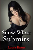 Cover for 'Snow White Submits'