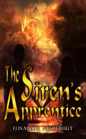 Cover for 'The Siren's Apprentice'