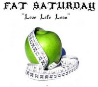 Cover for 'FAT SATURDAY'