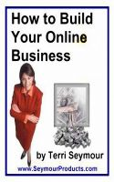 Cover for 'how to build your online business'