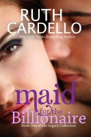 Ruth Cardello - Maid for the Billionaire