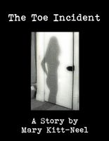 Cover for 'The Toe Incident'