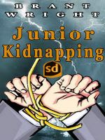 Cover for 'Junior Kidnapping'