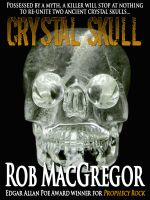 Cover for 'Crystal Skull'