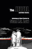 Cover for 'The Jewel and Other Stories'