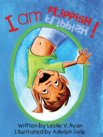 Cover for 'I am Flippish!'