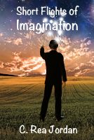 Cover for 'Short Flights of Imagination'