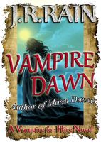 Cover for 'Vampire Dawn (Vampire for Hire #5)'