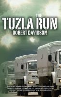 Cover for 'The Tuzla Run'