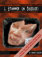 Cover for 'I, Stammer (In Disbelief)'