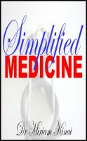 Cover for 'Simplified Medicine'