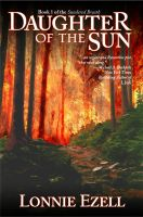Cover for 'Daughter of the Sun'