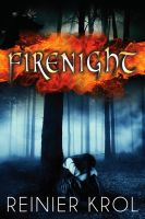Cover for 'Firenight'