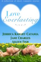 Cover for 'Love Everlasting'
