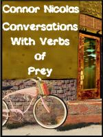 Cover for 'Conversations With Verbs of Prey'