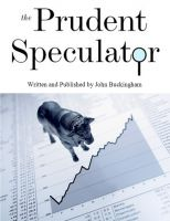 Cover for 'The Prudent Speculator:  November 2012'