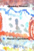 Cover for 'Shared Experiences'